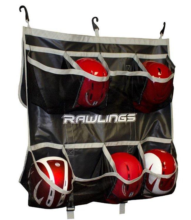 RAWLINGS HANGING HELMET BAG