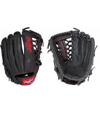"RAWLINGS GYPT4-4B Gamer 11.5"" Youth Baseball Glove"