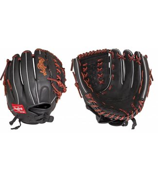 "RAWLINGS GSB125 Gamer 12.5"" Fastpitch Glove"