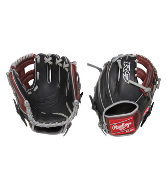 "RAWLINGS R9TR R9 9 1/2"" Training Glove"