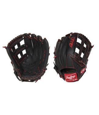 "RAWLINGS Gant de Baseball Junior R9 Pro Taper 12"" R9YPT6-6B"