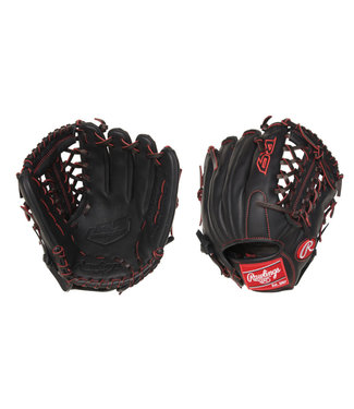 "RAWLINGS R9YPT4-4B R9 Pro Taper 11.5"" Youth Baseball Glove"