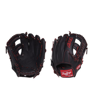 "RAWLINGS R9YPT1-19B R9 Pro Taper 11"" Youth Baseball Glove"