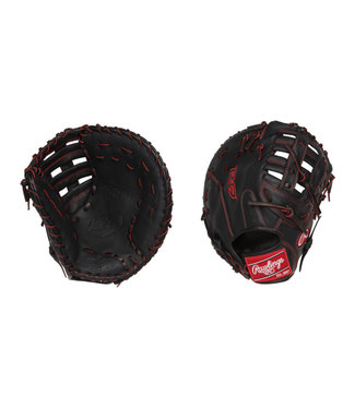 "RAWLINGS R9YPTFM16B R9 Pro Taper 12"" Youth Firstbase Baseball Glove"
