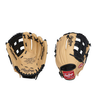 "RAWLINGS SPL112BC Select Pro Lite 11.25"" Brandon Crawford Youth Baseball Glove"