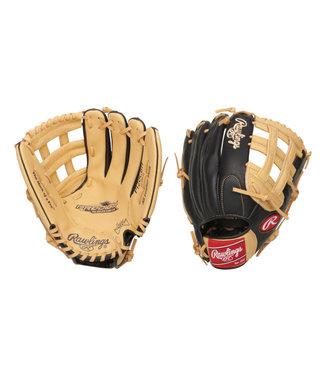 """RAWLINGS P120CBH Prodigy 12"""" Youth Baseball Glove"""