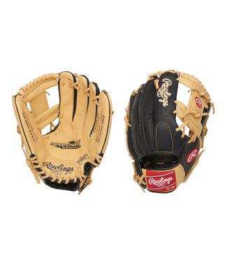 """RAWLINGS P115CBI Prodigy 11.5"""" Youth Baseball Glove"""