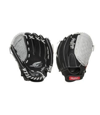 "RAWLINGS SC115BGB Sure Catch 11.5"" Youth Baseball Glove"