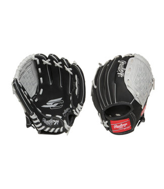 "RAWLINGS SC100BGB Sure Catch 10"" Youth Baseball Glove"
