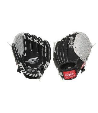 "RAWLINGS SC950BGB Sure Catch 9.5"" Youth Baseball Glove"