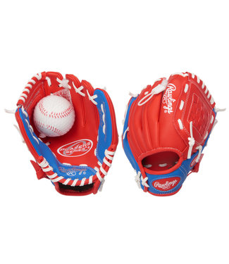 "RAWLINGS PL91SR Player's Series 9"" Youth Baseball Glove"