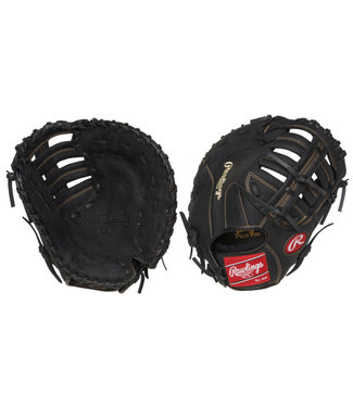 "RAWLINGS R115FBM Renegade 11.5"" Firstbase Youth Baseball Glove"