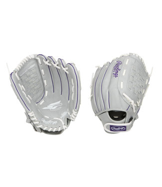 "RAWLINGS SCSB12PU Sure Catch 12"" Youth Fastpitch Glove"