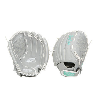 "RAWLINGS SCSB110M Sure Catch 11"" Youth Fastpitch Glove"
