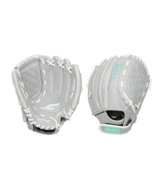 "RAWLINGS SCSB115M Sure Catch 11.5"" Youth Fastpitch Glove"