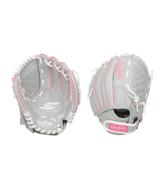 "RAWLINGS SCSB100P Sure Catch 10"" Youth Fastpitch Glove"