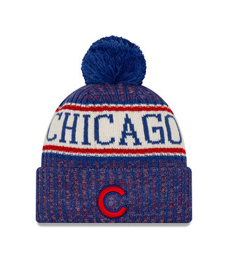 NEW ERA Tuque Junior NE18 Sport des Cubs de Chicago