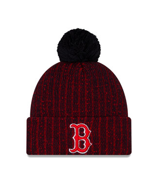 NEW ERA Men's Knitclrtwist A3 Boston Red Sox