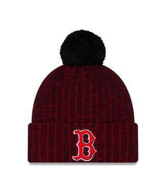 NEW ERA Tuque Adulte Knitclrtwist A3 des Red Sox de Boston