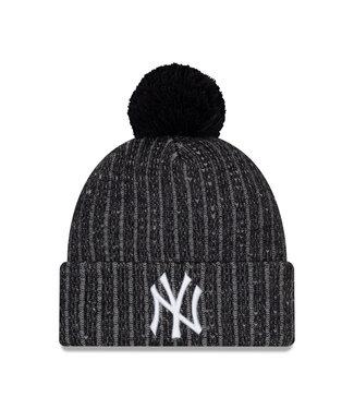 NEW ERA Men's Knitclrtwist A3 New York Yankees
