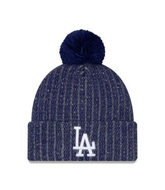 NEW ERA Tuque Adulte Knitclrtwist A3 des Dodgers de Los Angeles