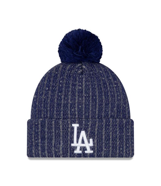 NEW ERA Men's Knitclrtwist A3 Los Angeles Dodgers