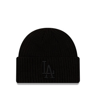 NEW ERA Tuque Adulte Core Classic Knit des Dodgers de Los Angeles