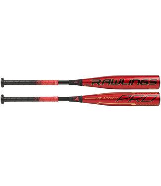 "RAWLINGS Bâton de Baseball Quatro Pro Comp. 2 3/4"" USSSA UTZQ10 (-10)"