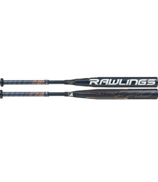RAWLINGS FPZP10 Quatro Pro Balanced Fastpitch Bat (-10)
