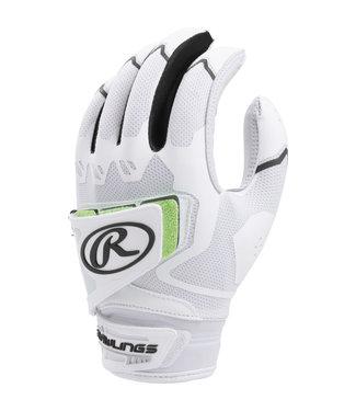 RAWLINGS FPWPBG Workhorse Women's Batting Gloves