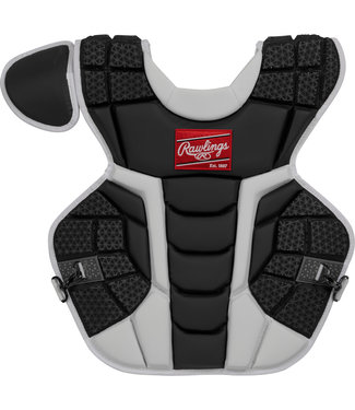 RAWLINGS Mach NOCSAE Intermediate Chest Protector