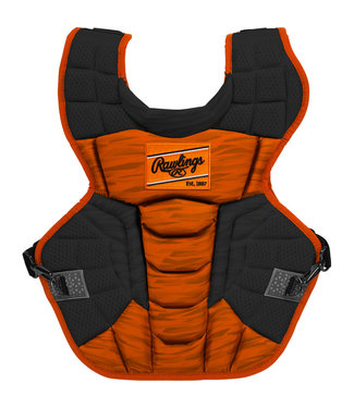 RAWLINGS Velo NOCSAE Adult Chest Protector
