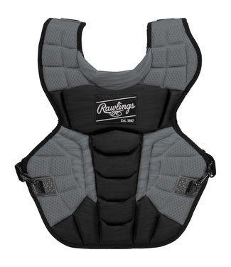 RAWLINGS Velo NOCSAE Intermediate Chest Protector