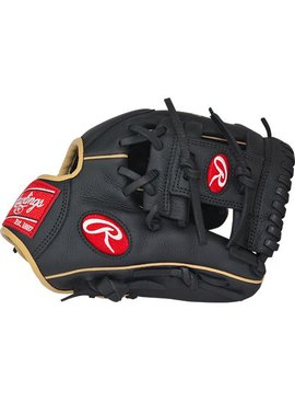 """RAWLINGS GAMER 11"""" PRO TAPER Right-Hand Throw"""