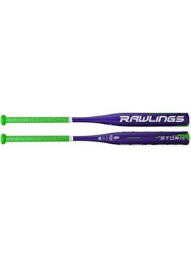 RAWLINGS FP7S13 Fastpitch Storm Bat (-13)