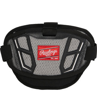 RAWLINGS NOCSAE Chest Protector Piece