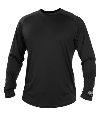 RAWLINGS YLSRT Long Sleeve Youth Shirt