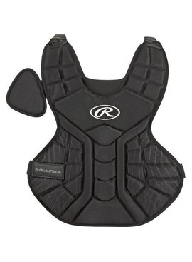 RAWLINGS CPPLJR Catcher's Chest Protector