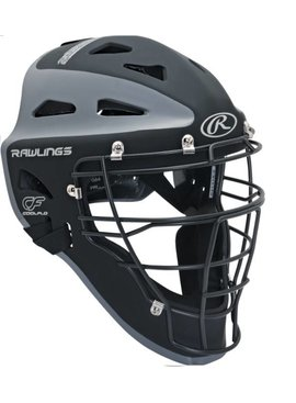 RAWLINGS CHVEL Velo Catcher's Helmet