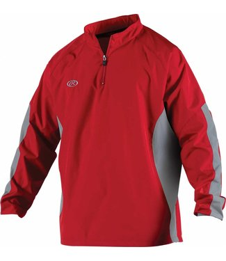 RAWLINGS BREAKR Adult Jacket