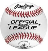 RAWLINGS Balles de Baseball 65CC (UN)