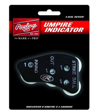 RAWLINGS Indicateur d'Arbitre