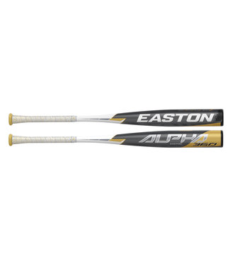 "EASTON BB20AL Alpha 360 2 5/8"" BBCOR Baseball Bat (-3)"