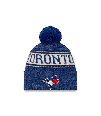 NEW ERA Tuque Junior  NE18 Sport des Blue Jays de Toronto