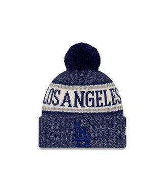 NEW ERA Jr NE18 Sport Knit Los Angeles Dodgers