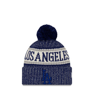 NEW ERA Tuque Junior  NE18 Sport des Dodgers de Los Angeles