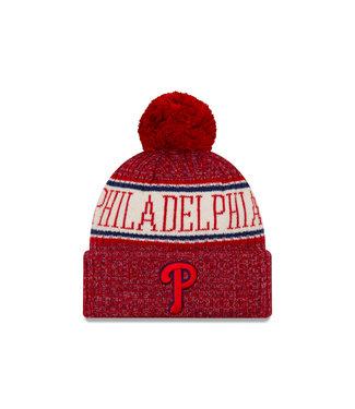 NEW ERA Jr NE18 Sport Knit Philadelphia Phillies