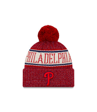 NEW ERA Tuque Junior  NE18 Sport des Phillies de Philadelphie