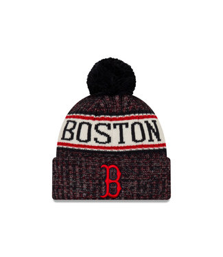 NEW ERA Jr NE18 Sport Knit Boston Red Sox