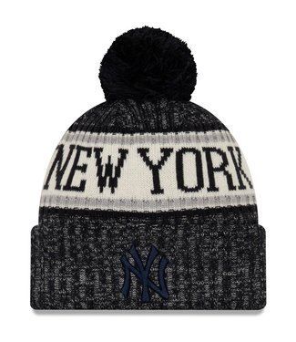 NEW ERA Jr NE18 Sport Knit New York Yankees
